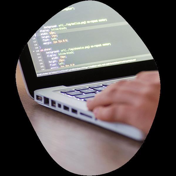 programmazione e sviluppo siti internet