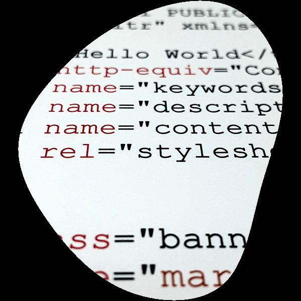 progettazione e creazione siti web